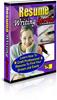 Thumbnail Resume Writing Secrets Reseller