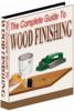 Thumbnail Wood Finishing