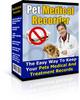 Thumbnail Pet Medical Recorder