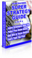 Thumbnail No Limit Texas Holdem Super Strategy Guide