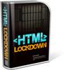 Thumbnail HTML LockDown (program)