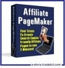 Thumbnail Affiliate PageMaker - Promote affiliate programs