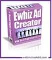 Thumbnail eWhiz Ad Creator - Creating Profit Pulling eMail Ads