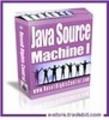 Thumbnail Java Source Machine 1- Generate 15 Customized JavaScripts