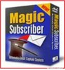 Thumbnail Magic Subscriber Fullmas - Email Capture