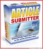 Article Submitter - Generate More Traffic