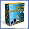 Thumbnail Article Advantage Pro (MRR) - Advice Products / services