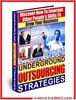 Thumbnail Underground Outsourcing Strategies (MRR)
