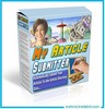 My Article Submitter - Your Article Hundreds  Websites