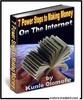 Thumbnail 7 Power Steps To Making Money