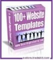 100 Website Templates