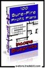 Thumbnail Income Blueprints: 100 Sure-Fire Profit Plans!