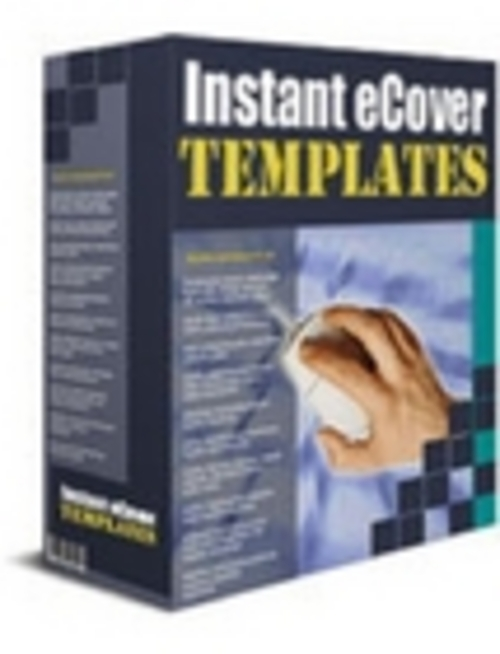 Product picture Instant Cover Templates