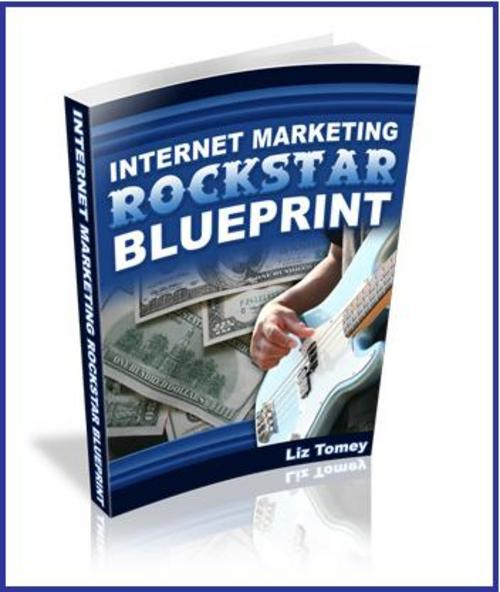 Product picture Internet Marketing RockStar Blueprint